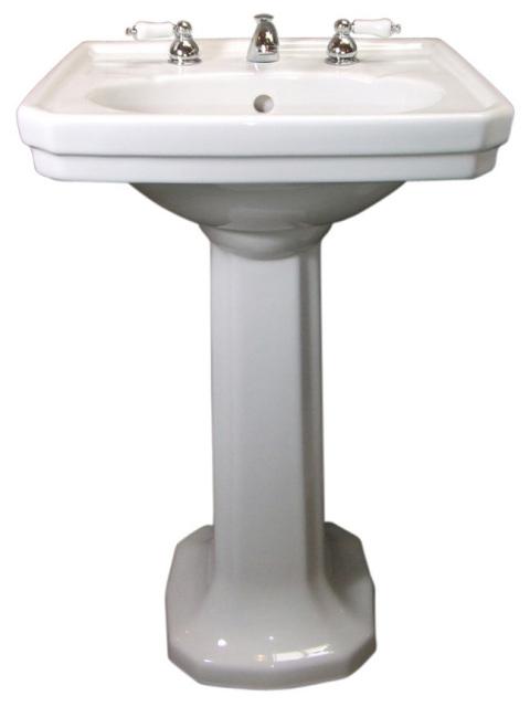 How to Repair a Bathroom Sink   eHow.com